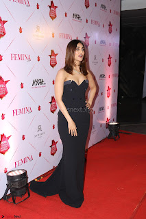 Bollywood Babes at Femina and Nykaa Host 3rd Edition Of Nykaa Femina Beauty Awards 2017 139.JPG