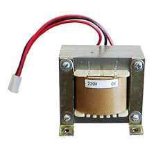 الملفات و المحولات الكهربائية