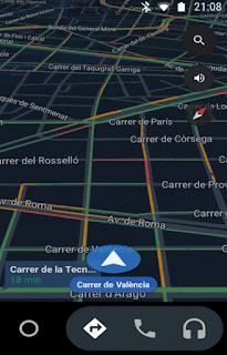 YoAndroideo.com: Android Auto, la experiencia Android para todos los coches