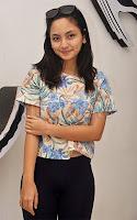 Biodata Valerie Tifanka pemain sinetron Masa Muda RCTI