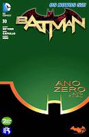 Os Novos 52! Batman #30