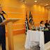 Agradecimentos marcam discurso de posse do Prefeito Gilson Fantin em Registro-SP