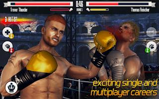 Real Boxing v2.4.1