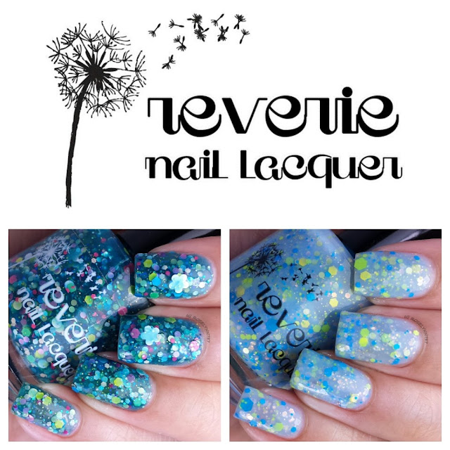 Reverie Nail Lacquer - Fall Releases