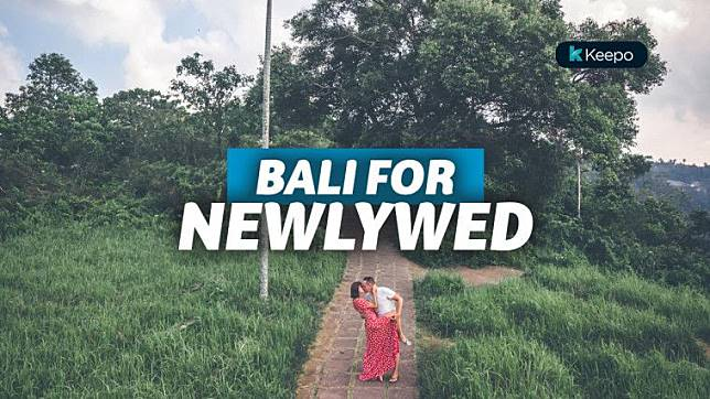 Rekomendasi Tempat Bulan Madu di Bali yang Romantis