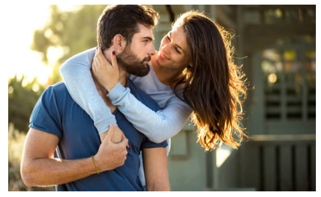 12 Perfect Ways to Build Attraction With a Woman - SexPosition