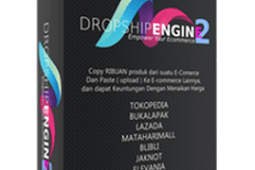 Dropship Engine, Software Super Gila Pembatu Para Dropshiper