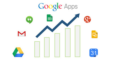google apps to grow your business