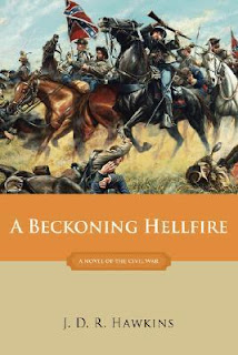 A Beckoning Hell Fire by J.D.R. Hawins
