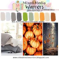 November Challenge of MMW |  November MMW Challenge