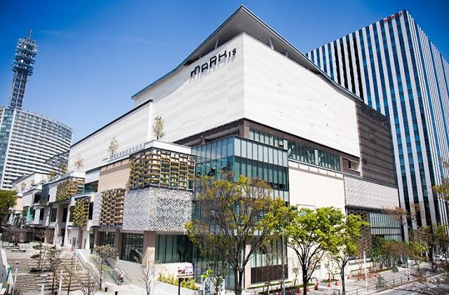 マークイズみなとみらいの駐車場で無料割引!横浜MM観光で利用したいおすすめの理由