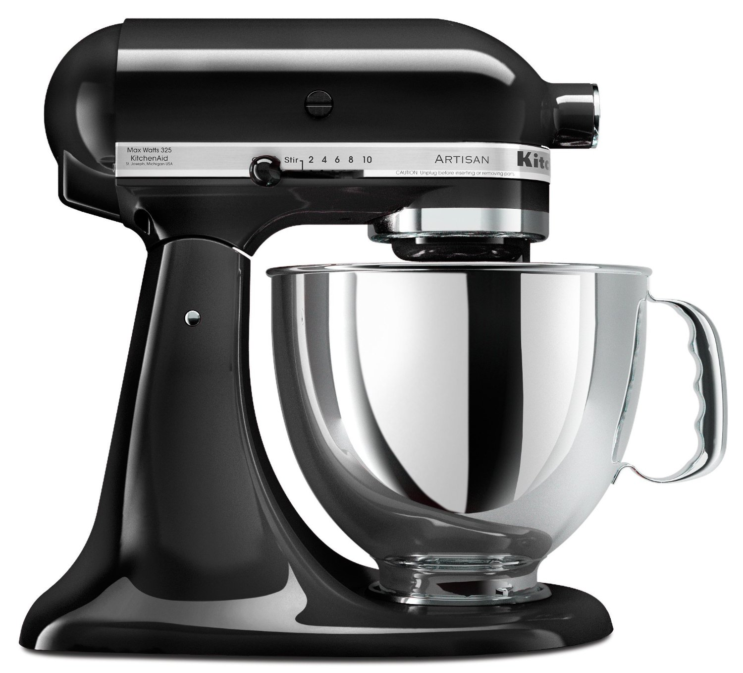 kitchenaid artisan 5 quart stand mixers. Black Bedroom Furniture Sets. Home Design Ideas