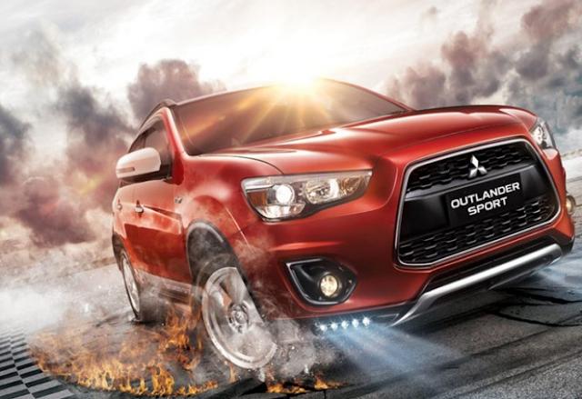 Mitsubishi Outlander Sport Action Dijual Rp 375 Juta