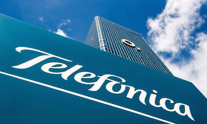 Telefónica subasta 5G Alemania