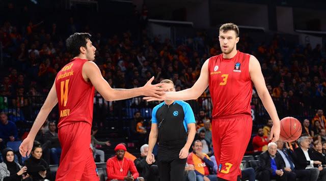 Marko Arapovic: Önemli olan bu maçı kazanmaktı