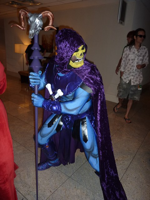 skeletor masters of the universe cosplay