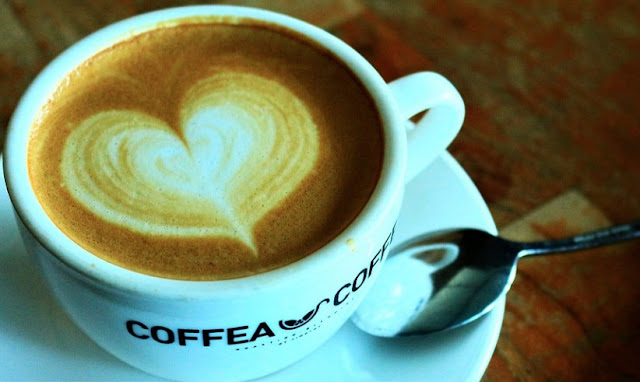 kopi, coffe, kopi berbahaya