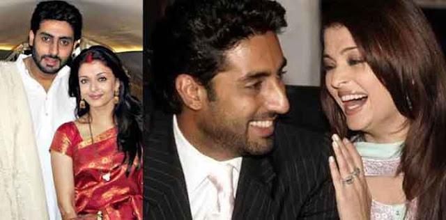 एश्वर्या और अभिषेक दोनों जल्द ही फिल्म 'गुलाब जामुन में एक बार फिर से साथ नजर आने जा रहे हैं