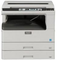 Sharp MX232D Drivers (Printer/PC Fax)