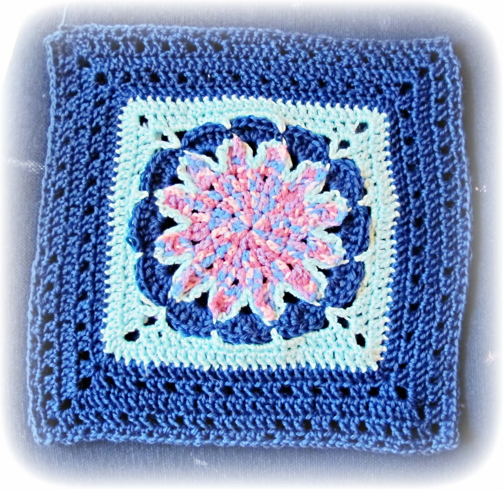 image smoothfox starburst square 12 inch crochet