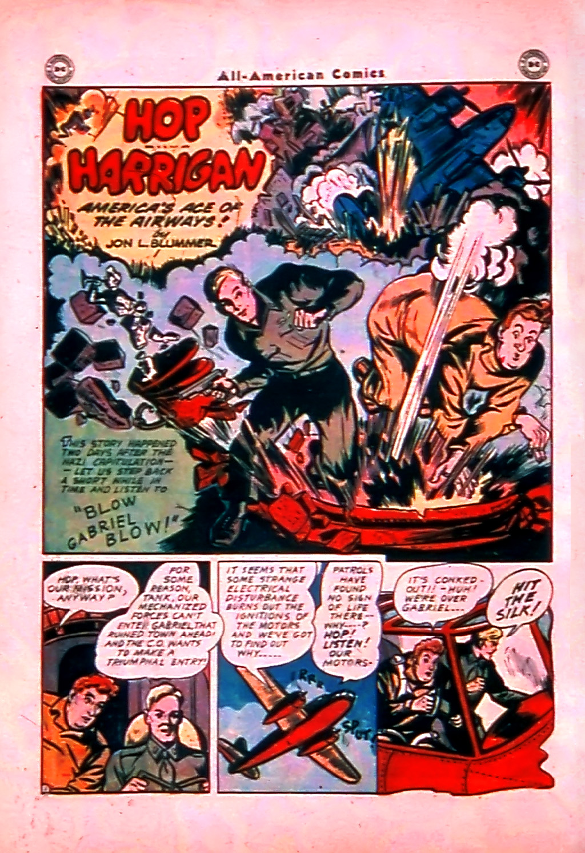 Read online All-American Comics (1939) comic -  Issue #74 - 42