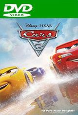 Cars 3 (2017) DVDRip Latino AC3 5.1 / Español Castellano AC3 5.1