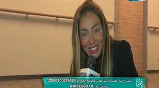 برنامج صبايا الخير مع ريهام سعيد 7-2-2017