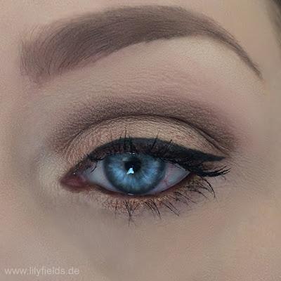Wet n Wild Comfort Zone Lidschattenpalette - MakeupLook