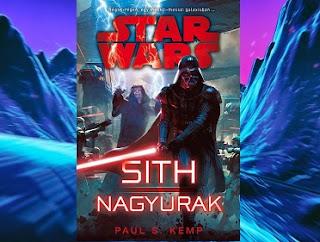 Sith Nagyurak könyv