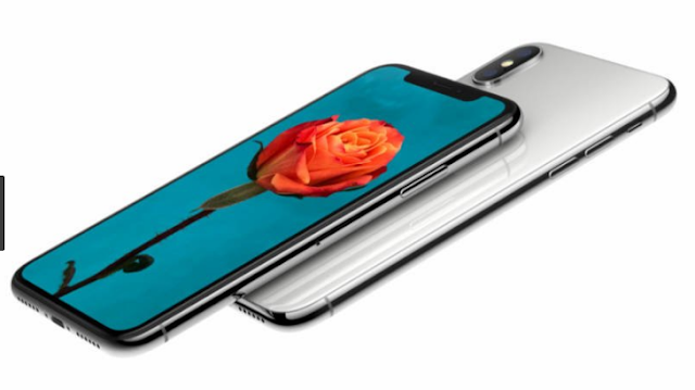 27,100 rupees rebate in Apple iPhone X