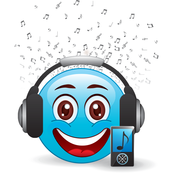 Great Tunes Emoji