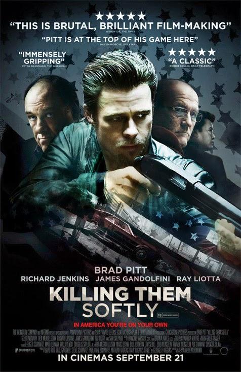 Killing Them Softly ค่อยๆล่า ฆ่าไม่เลี้ยง [HD][พากย์ไทย]