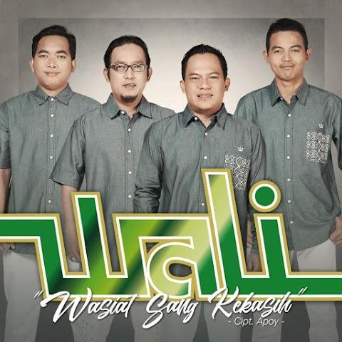 Wali Band - Wasiat Sang Kekasih MP3