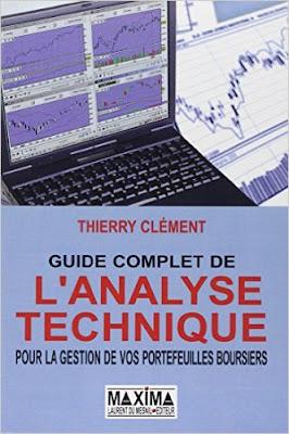 Télécharger Livre Gratuit Le Guide Complet de l'Analyse Technique pdf
