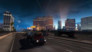American Truck Simulator Preview