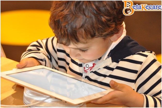 Top 5 Apps Which Are Helpful In Early Education of Children