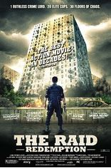 The Raid: Redemption (2011) Full Movie Subtitle Indonesia