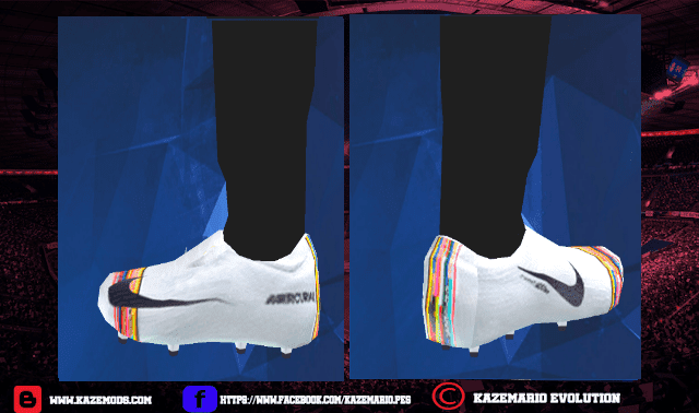 new products 1258f b1261 Nike Mercurial Superfly VI CR7 'Lvl Up' 2019 Boots For PES ...