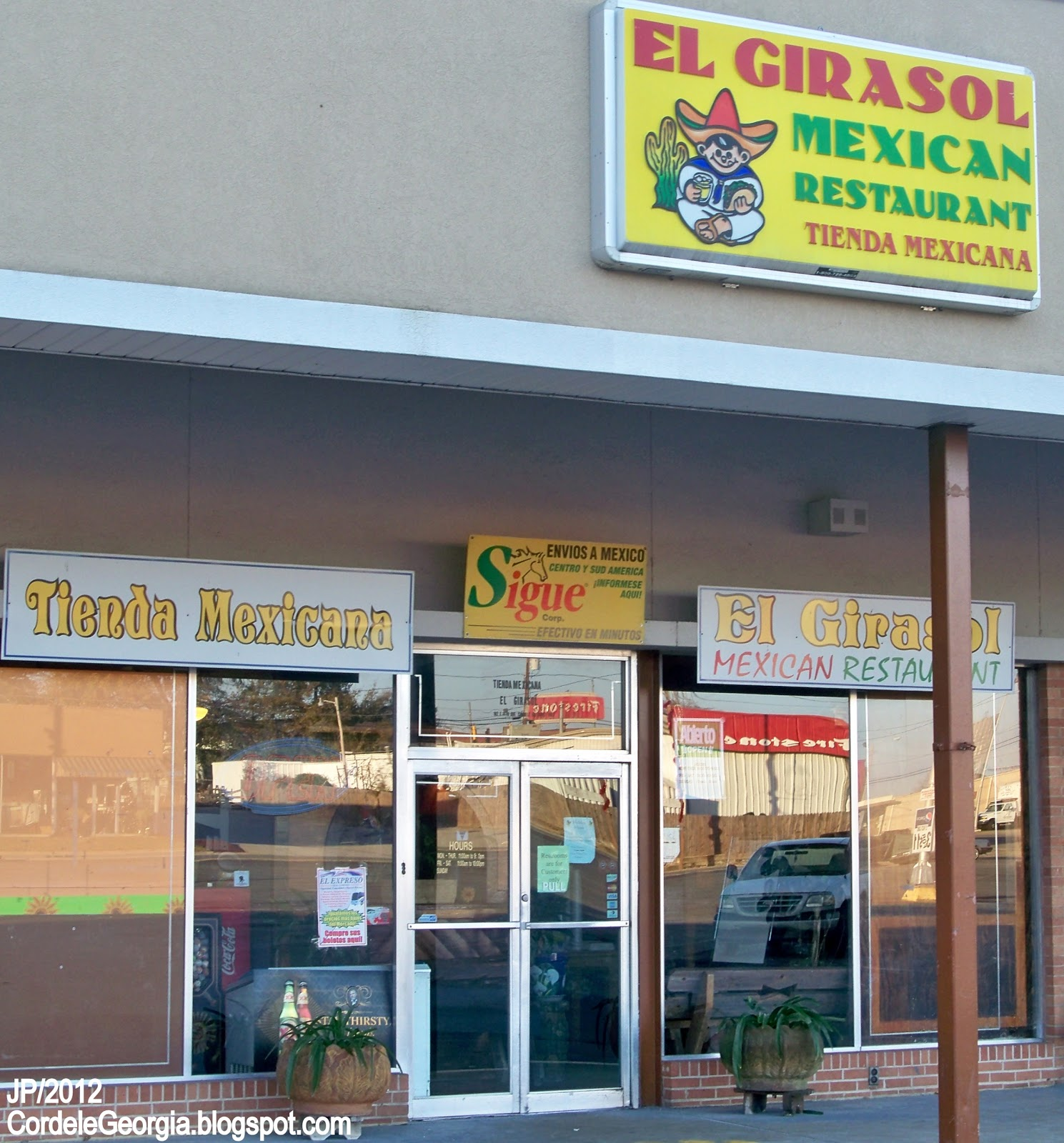 Seafood Restaurants In Cordele Ga