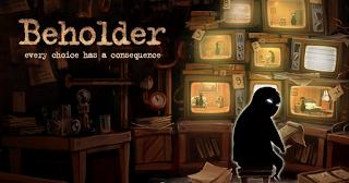 Beholder v2.1.0 + (Mod)