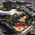 Ambicioso proyecto del Gobierno para la ex Villa Charra
