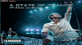 ReSearch trance with Armin Van Buuren to the best trance radio online!