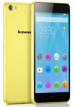 Flash Lenovo S60-A
