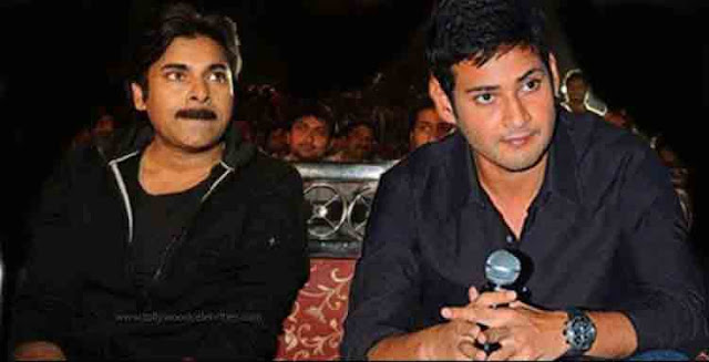 Mahesh Babu Role In Pawan Kalyan's Katamarayudu Movie ?