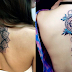 Back tattoo ideas!