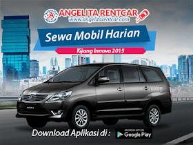 Harga Sewa Mobil Jakarta 2020 Rental Mobil Jakarta Murah Angelita Rentcar 087887727297