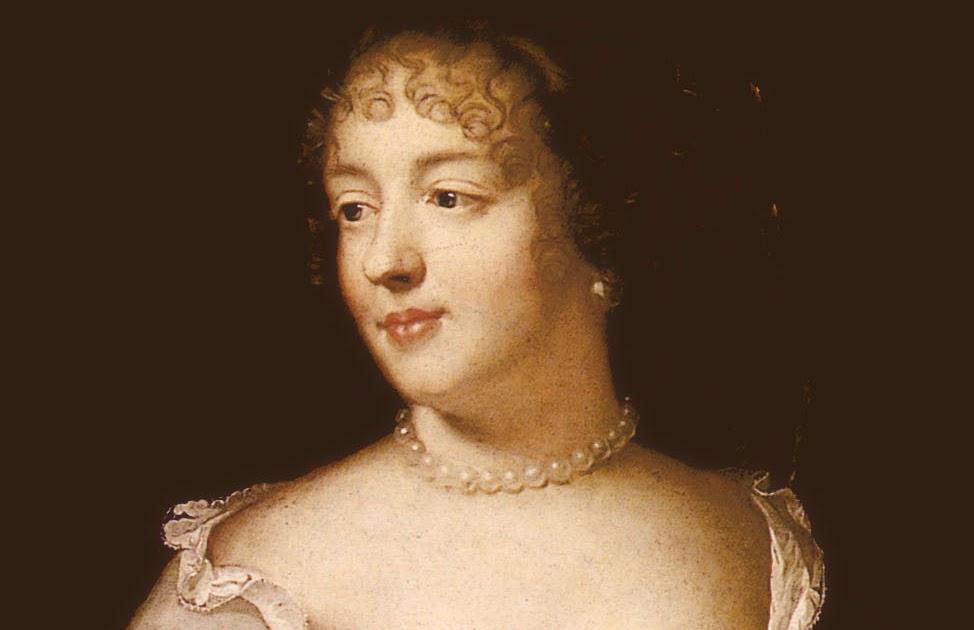 History and Women: Madame de Sévigné Quote