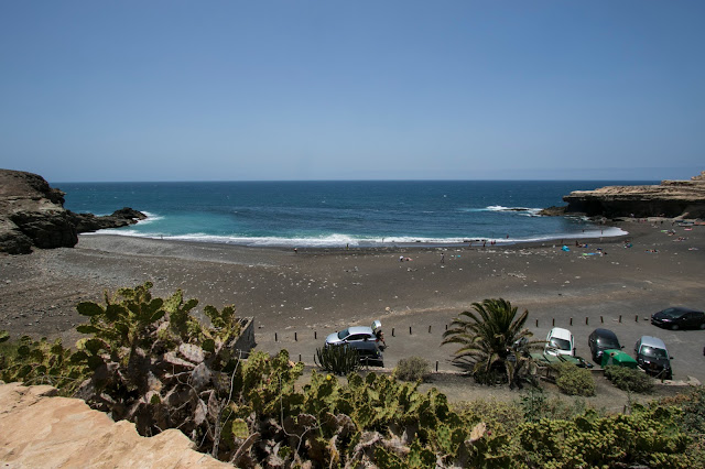Ajuv-Fuerteventura