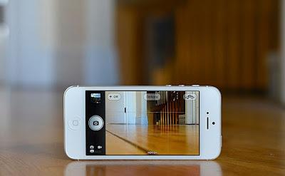 kelebihan kamera iphone 5s