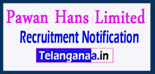 Pawan Hans Limited Recruitment Notification 2017 Last Date 30-05-2017
